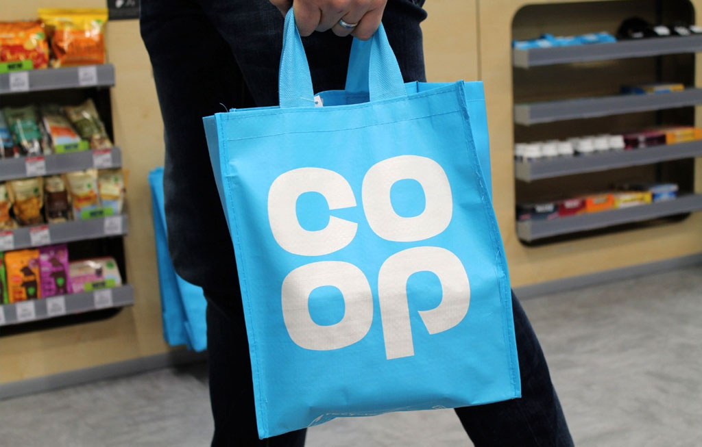Co-op latest logo