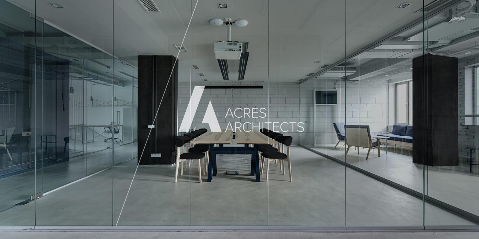 Acres Architect brand