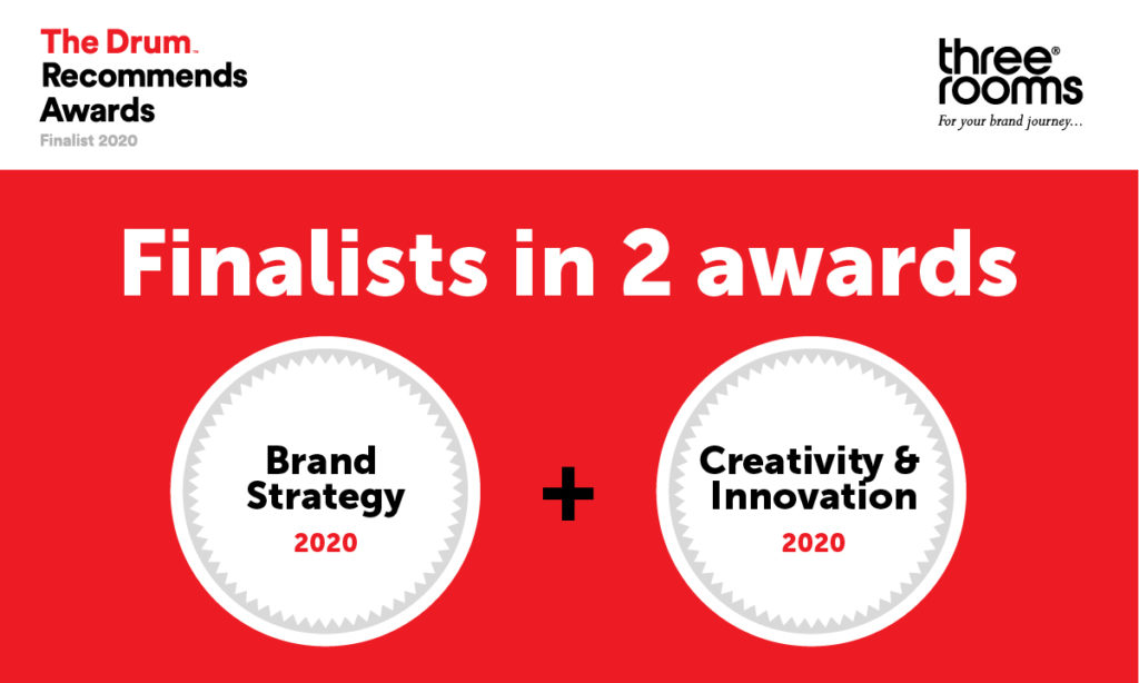The Drum awards finalists